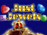 Just Jewels в Вулкан Делюкс