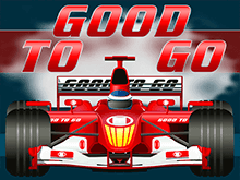 Игровой автомат Good To Go! в онлайн клубе Вулкан