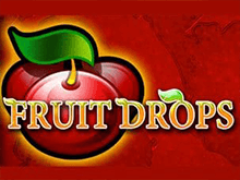 Выиграйте джекпот в автомате Fruit Drops